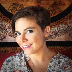 Amelie Dodinet hypnose soins énergétiques lecture akashique lyon