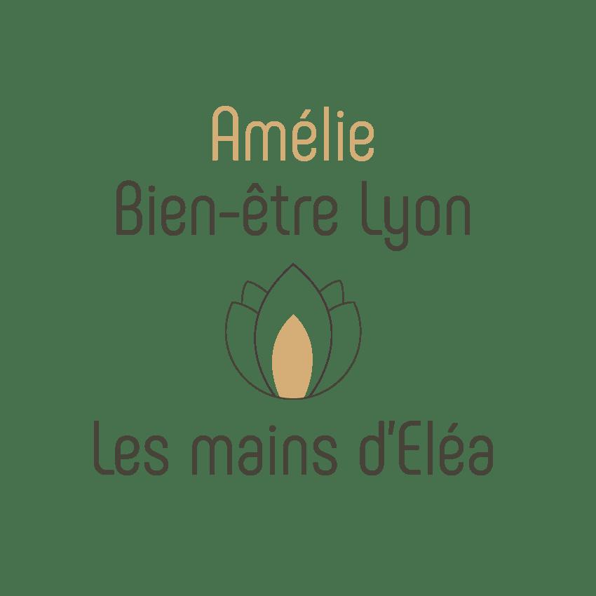 Amélie Bien Etre Lyon – Les Mains d'Eléa