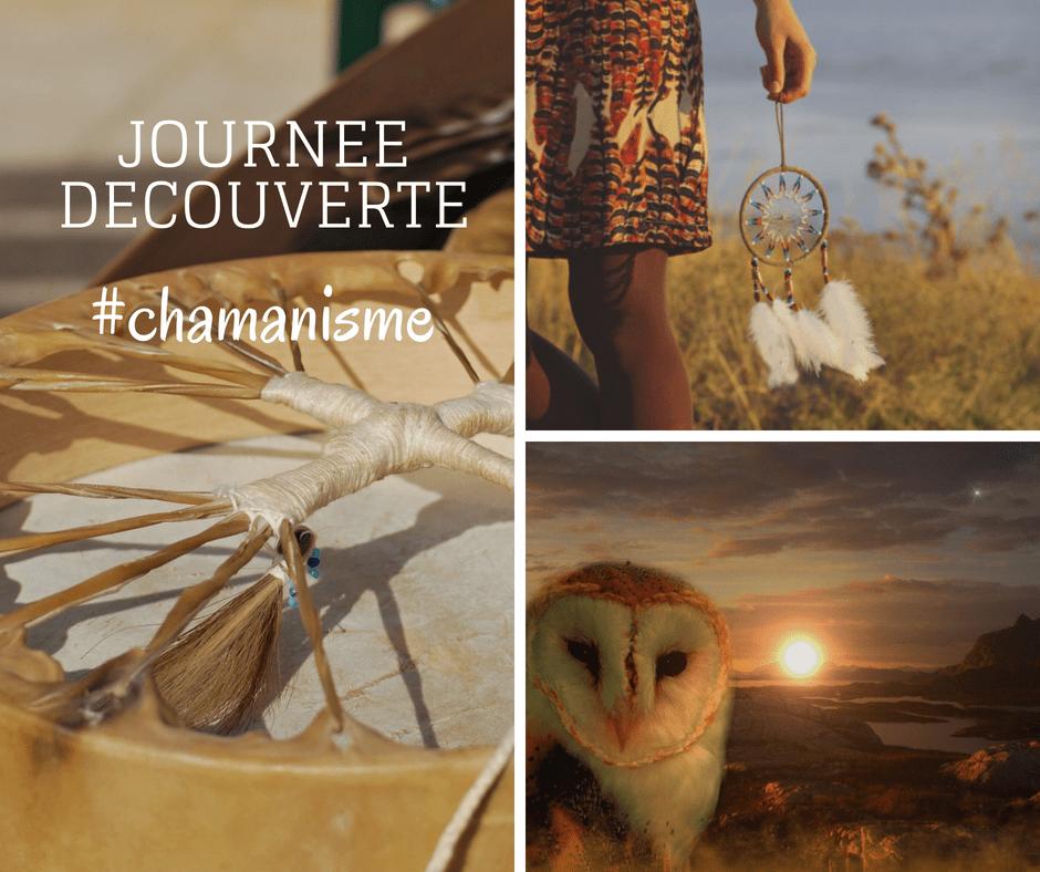 Journée découverte : voyages chamaniques au tambour – Lyon
